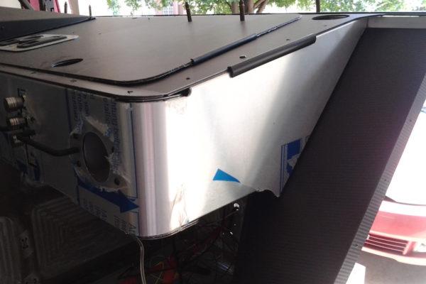 Strickland Racing Aluminum Composite Chupacabra Supercar 12