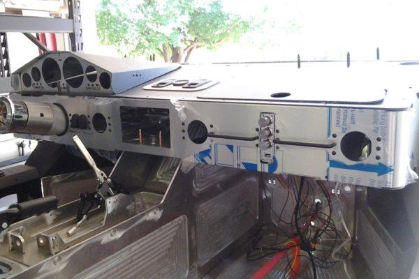 Strickland Racing Aluminum Composite Chupacabra Supercar 16