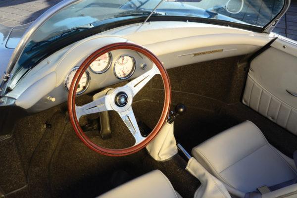 Subaru Speedster C6