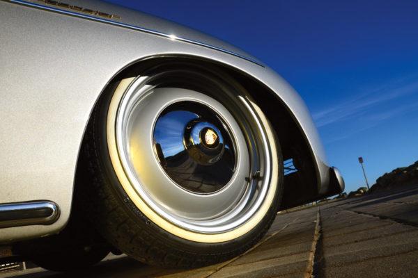 Subaru Speedster C7