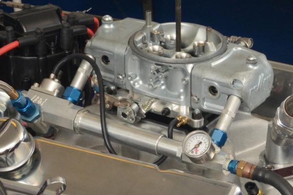 Supercharging Power Adder Process 12