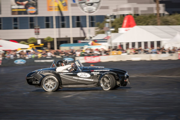 Superformance Cobra Drifting 14