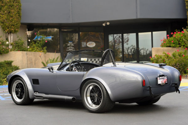Superformance Coyote Mkiii Cobra 2