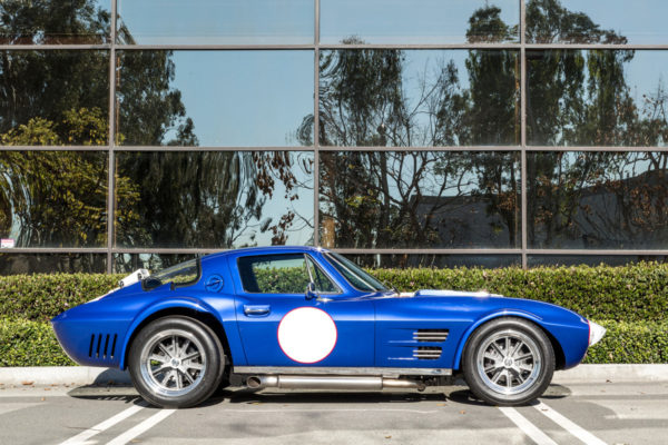 Superformance Grand Sport Corvette 1