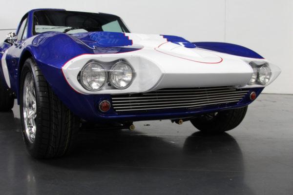 Superformance Grand Sport Corvette 12