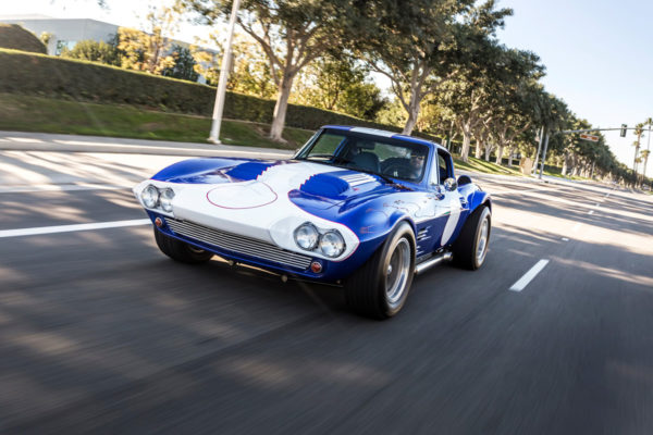 Superformance Grand Sport Corvette 2