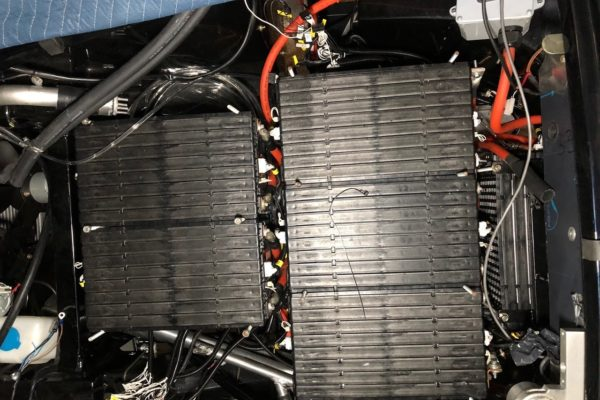 Superformance Mkiii E9