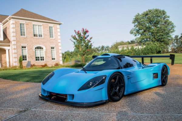 Superlite Cars Ls7 Sl C 9