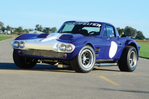 Superperformance 1963 Corvette Grand Sport Replica 5