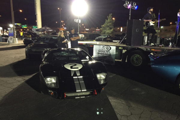 Team Shelby Bash 4