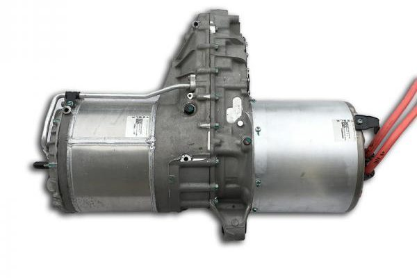 Used in the new EV Scarab, EV West offers the Tesla Model S motor in several configurations.