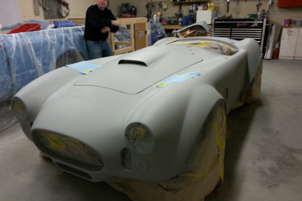 Tom Of Tom Weber Paint And Body 3