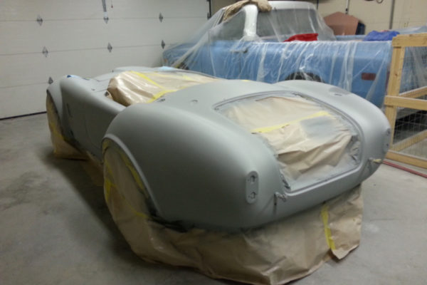 Tom Of Tom Weber Paint And Body 4