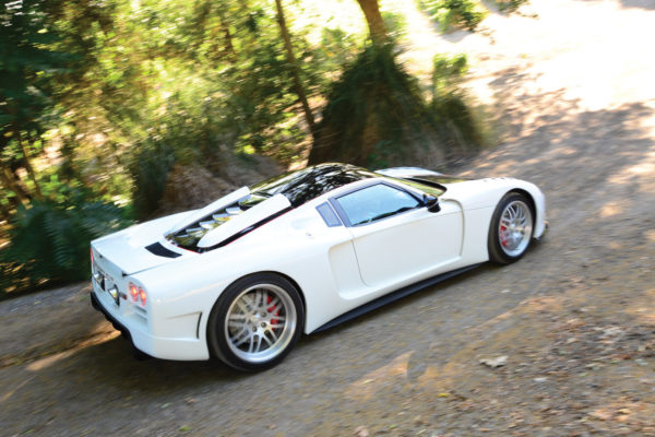 Factory Five GTM powered with an LS7 engine | ReinCarNation Magazine