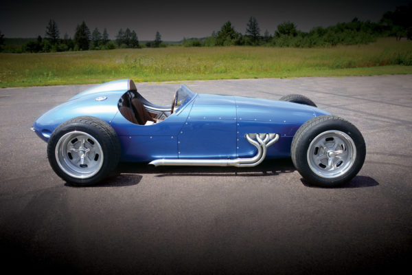 Troy Indy Special C5