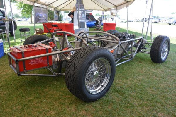 Troy Roadster 1