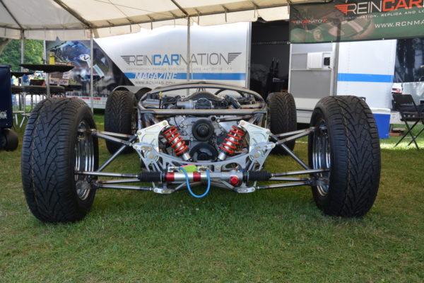 Troy Roadster 2