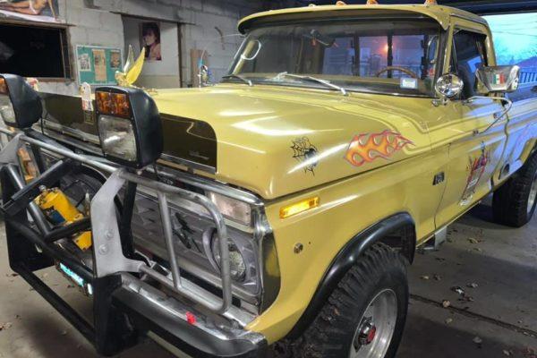 Truck Modding 11