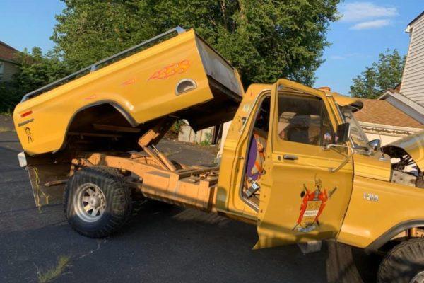 Truck Modding 7