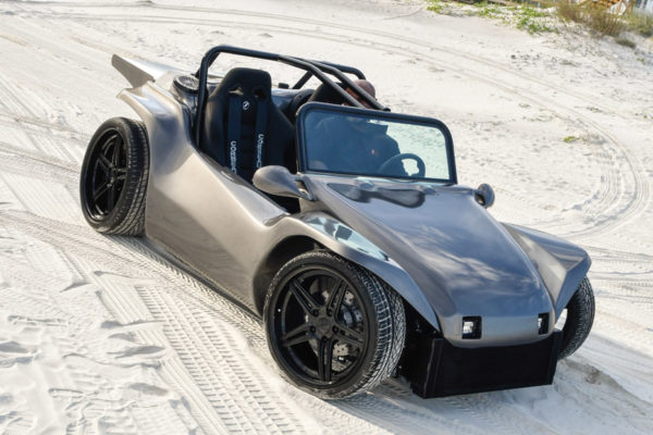 Turbo Buggy B6