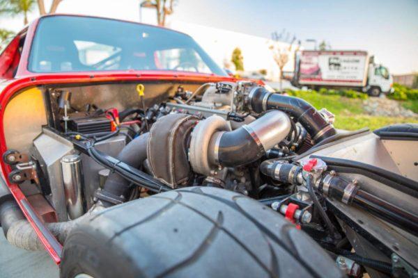 Turbo Type65 11