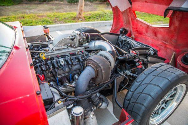 Turbo Type65 5