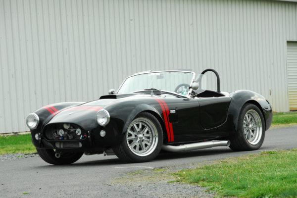 Unique Motorcars 289 Diodato Fia Cobra 6