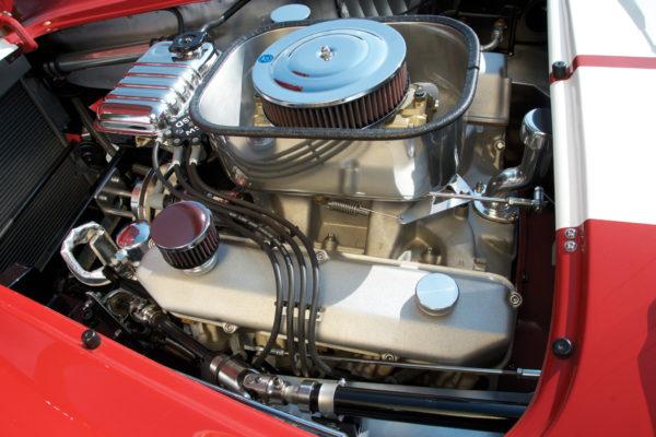 Unique Motorcars 427 Cobra 3