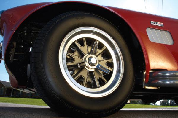 Unique Motorcars 427 Cobra 7