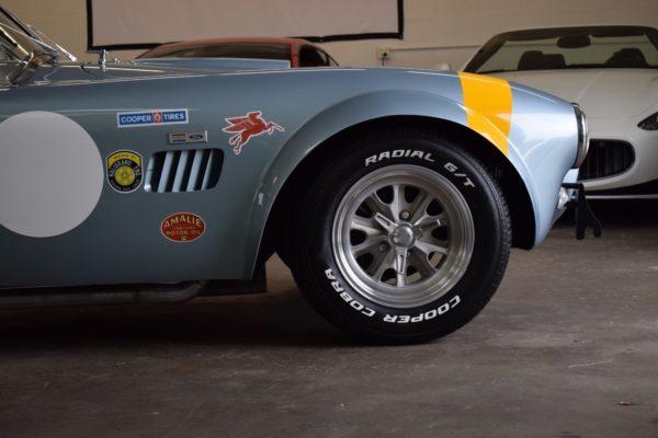 Unique 289 Cobra 2