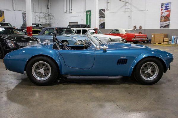 Unique Cobra 2 1