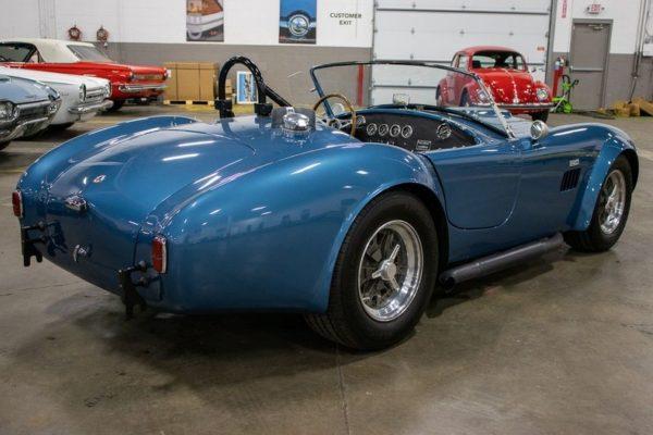 Unique Cobra 2 15