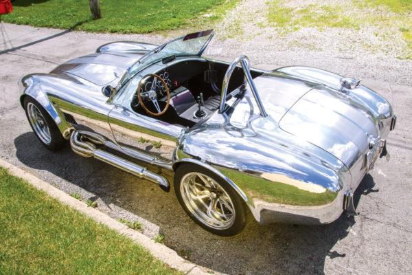 V12 Cobra C6