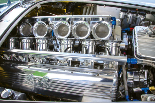 V12 Cobra C9