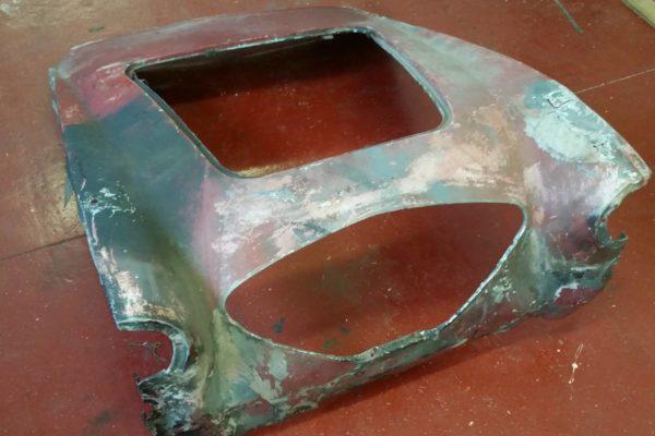 V8 Austin Healey 5