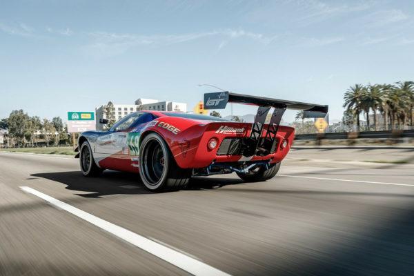 V8 Future Gt40 2