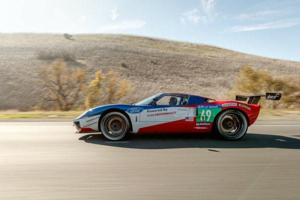 V8 Future Gt40 5