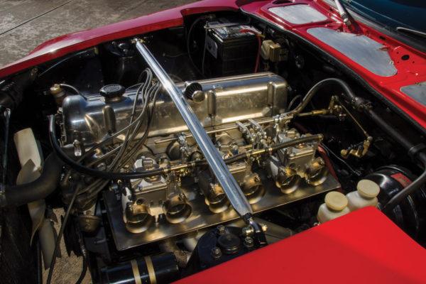 Velo Rossa C4