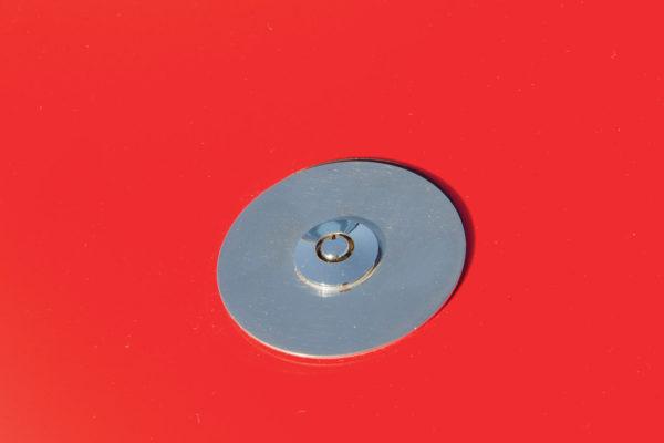 Velo Rossa E10