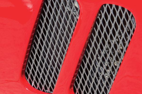 Velo Rossa E11