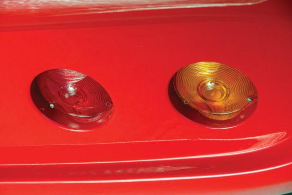 Velo Rossa E14