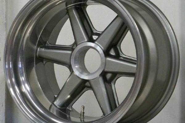 Vintage Wheels 3