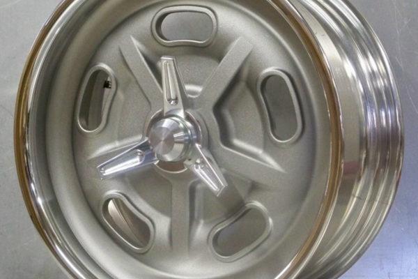 Vintage Wheels 4