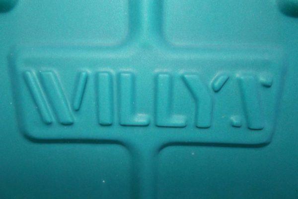 Willys Cj 3 B 2