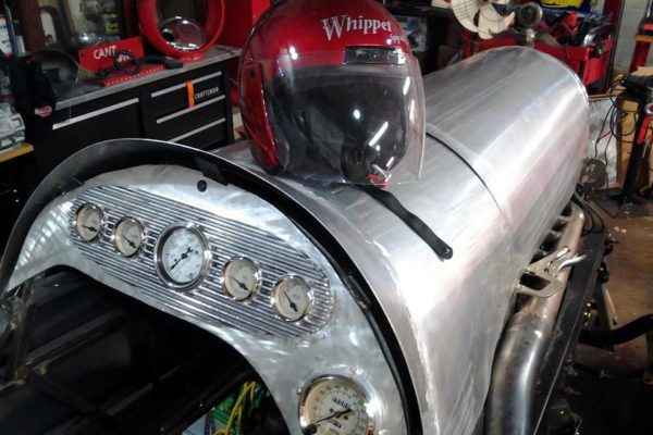 Willys Whippet 2