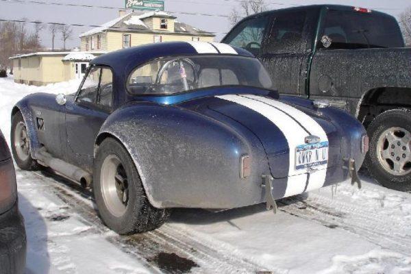 Winter Blues 9