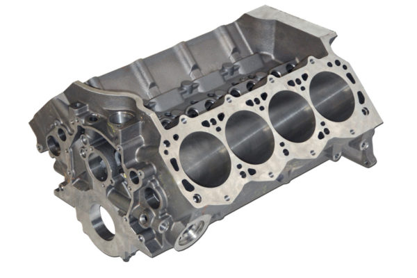 World Products Improved Small Block Engine 3