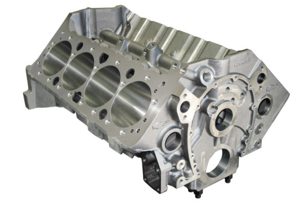 World Products Improved Small Block Engine 5