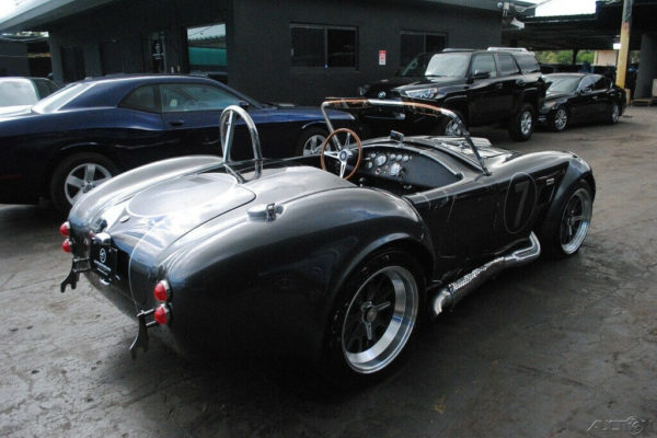 Wrecked Cobra 2