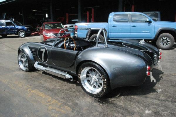 Wrecked Cobra 4
